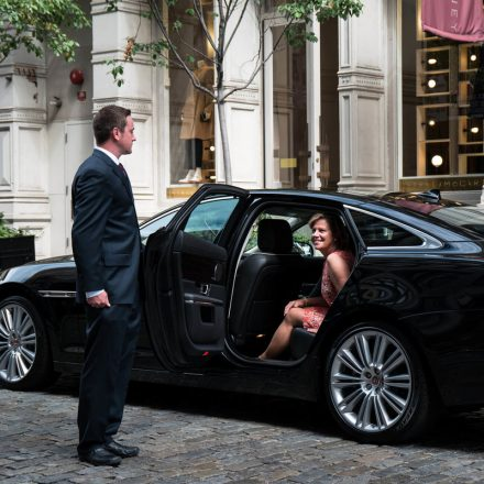 Main Reasons To Think About For Selecting The Best Chauffeur Service