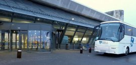 The Different Benefits Of Hiring Airport terminal Transportation Services
