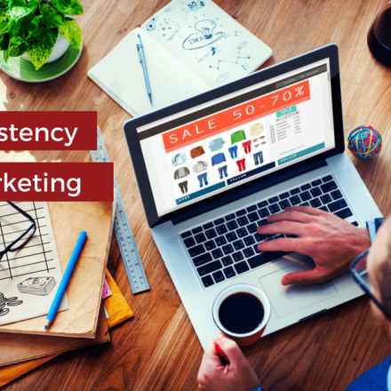 Being Consistent In Marketing Your Recruitment Business