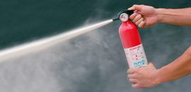 Suggestions to Choosing the best Fire Extinguisher Service in your neighborhood
