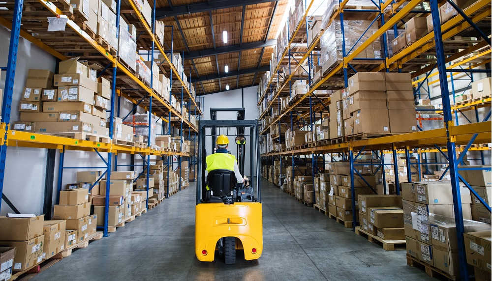 How to Effective Manage your Warehouse Inventory