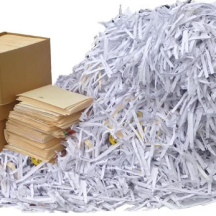 Avoid Being a Victim of Identity Theft by Protecting your Documents