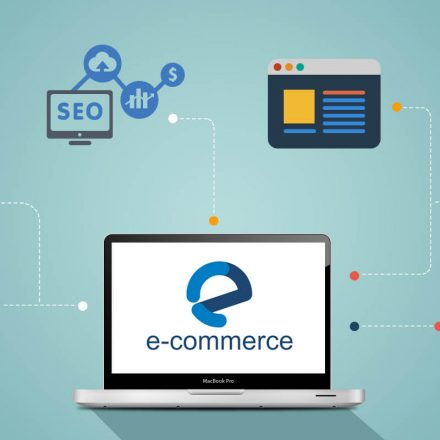 Five Steps to Take in Building an E-commerce Website