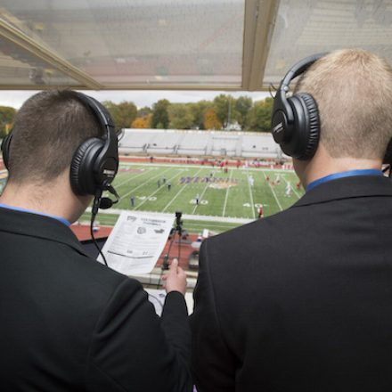 5 Things to Focus on in High School if Interested in Sports Broadcasting Career