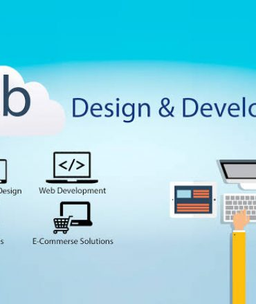 Increase your Customer Base with Website Development Services