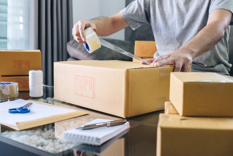 Custom Packaging Options for Warehousing and Retail